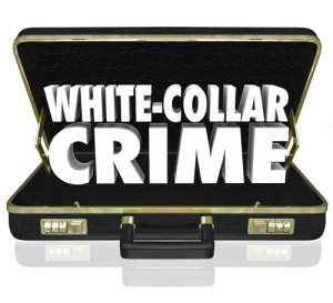 White Collar Accounting Crime
