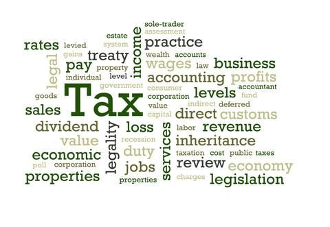 Tax Preparation San Diego